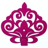 Вешалка Glozis Ajur Purple