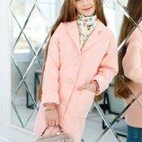 детское пальто кашемир пальто подросток много цветов