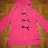 Пальто на девочку р-128 Mayoral Girl