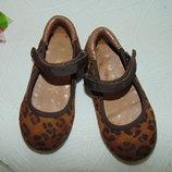 Туфли-Балетки Next 5 22 р,ст.14см.Мега выбор обуви и одежды