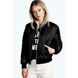 Куртка Бомбер Biker AL-6515-10