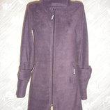 Оригинальное флисовое пальто OKAY 44-46 р Сток