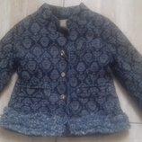 Курточка-Пиджак I Pinko pallino на 2 года