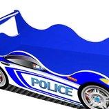Кровать-Машинка Police , серия Драйв
