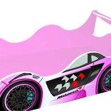 Кровать-Машинка McLaren , серия Драйв