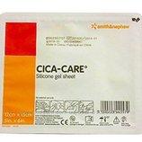 Силиконовый пластырь Cica Care от шрамов и келоидных рубцов, супер цена