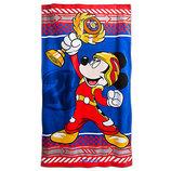Пляжное полотенце Микки Маус Disney