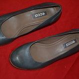высококачественные женские туфли Ecco