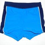 Пляжные плавки, шорты, 3-6-9 мес., 68, 74
