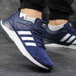 Кроссовки Adidas Cloudfoam Super, 5 цветов