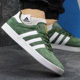 Кроссовки мужские Adidas 350, 5 цветов