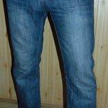 Стильние фирменние джинси бренд Denim Co м-л .w30-32