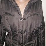 деми куртка XL Carling состояние новой