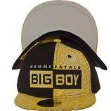 Модная и стильная кепка Big Boy в разных цветах