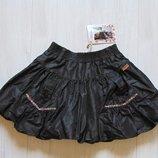 Новая юбка для девочки. Jottum. Размер 3 года