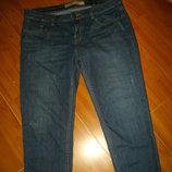 Модные джинсы 7/8 размер 14.