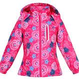 Демисезонная куртка для девочик два цвета