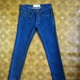 джинсы, брюки, скинни на болтах - Burton - Stretch skinny - размер W32/ L30