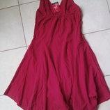 Нежное платье 2074