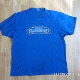 XL футболка 100%коттон