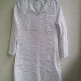 Итальянское платье-рубашка от Dolce Vita 2078