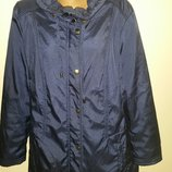 18р Bnn colection куртка синяя