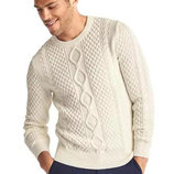 чоловічий светр GAP / свитер GAP/ Гэп