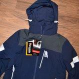 Мужская лыжная куртка размер М . Германия.
