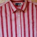 рубашка Marc O'Polo размер L 52-54