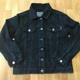 Куртка джинсовая пиджак для мальчиков s.Oliver