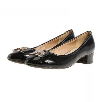 Туфли Ralph Lauren кожаная стелька женские туфли на каблуке Польша