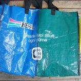 большая крепкая сумка для товара