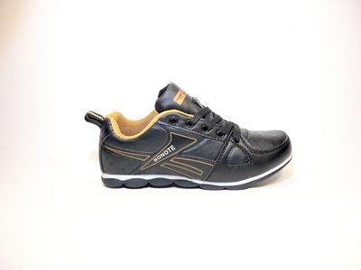 Кроссовки женские Bonote, черные и синие, для бега и тренировок. Размер 36-41.