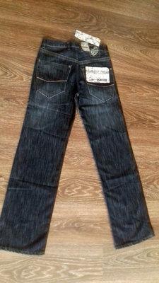 5b1e0405c03 Новые мужские джинсы Sensor Турция . С бирками. Размер 30 . Замеры пот 39  см