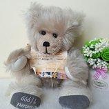 Мишка медведь мохер Emmy bear Германия