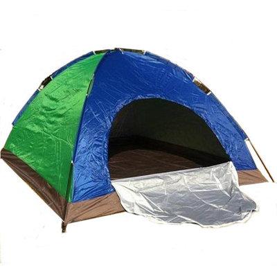 Палатка туристическая 2-местная