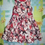 Платье I Love girlswear размер 6 лет.