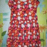 Платье George размер 6-7 лет. Рост 116-122 см.