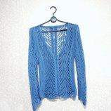 Кофта свитер р.36-46,вязанная женскиая девочка дешево