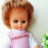 Кукла куколка Раунштайн Гдр Германия