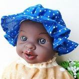 Кукла куколка Arias Испания клеймо