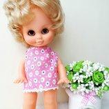 Кукла куколка Ари Ari Гдр Германия