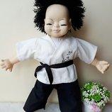 Кукла куколка Ten - Four ltd Тайвань
