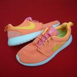 Кроссовки Nike Roshe Run оригинал 39 разм