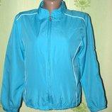 куртка ветровка 146-152