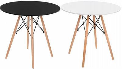 Договорная цена. стол тМ-35 белый черный 80см в диаметре стол тм 35