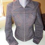 Оригинальная джинсовая куртка Dolce&Gabbana