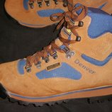 38- 24.5-25 см ботинки Denver Gore Tex Shamarco