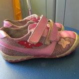 кроссовки -туфли Шалунишка р.31