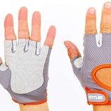 Перчатки спортивные перчатки для фитнеса Kettler 7370-093 размер XL
